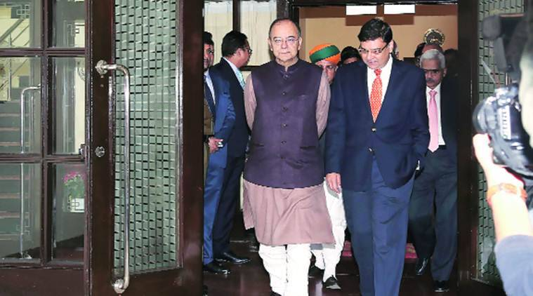 Arun Jaitley, Urjit Patel, electoral bonds scheme, Reserve Bank of India, RBI, business news