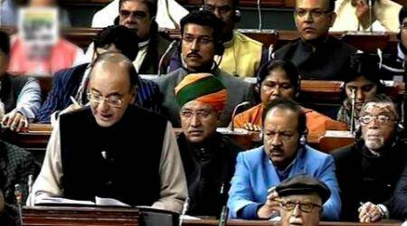 union budget 2017, budget 2017, India crude oil, India crude oil project, Finance Minister Arun Jaitley, jaitley budget, indian express news