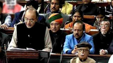 Union Budget 2017-18: Passing mention about women's schemes