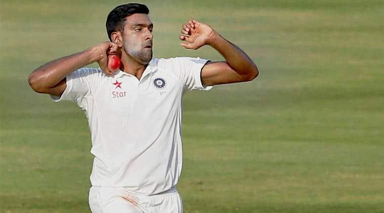 Ind VS Bangla Test match at Hyd