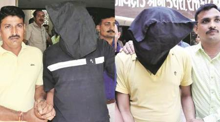Rajkot time bomb case: Bomb planted to get house vacated, say Police