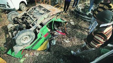 Audi hit-and-run case: Was scared for my life, so I fled, says doctor