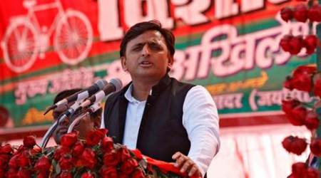 uttar pradesh elections, UP elections 2017, up polls, samajwadi party, akhilesh yadav, congress, sp candidates, indian express news, india news, elections updates