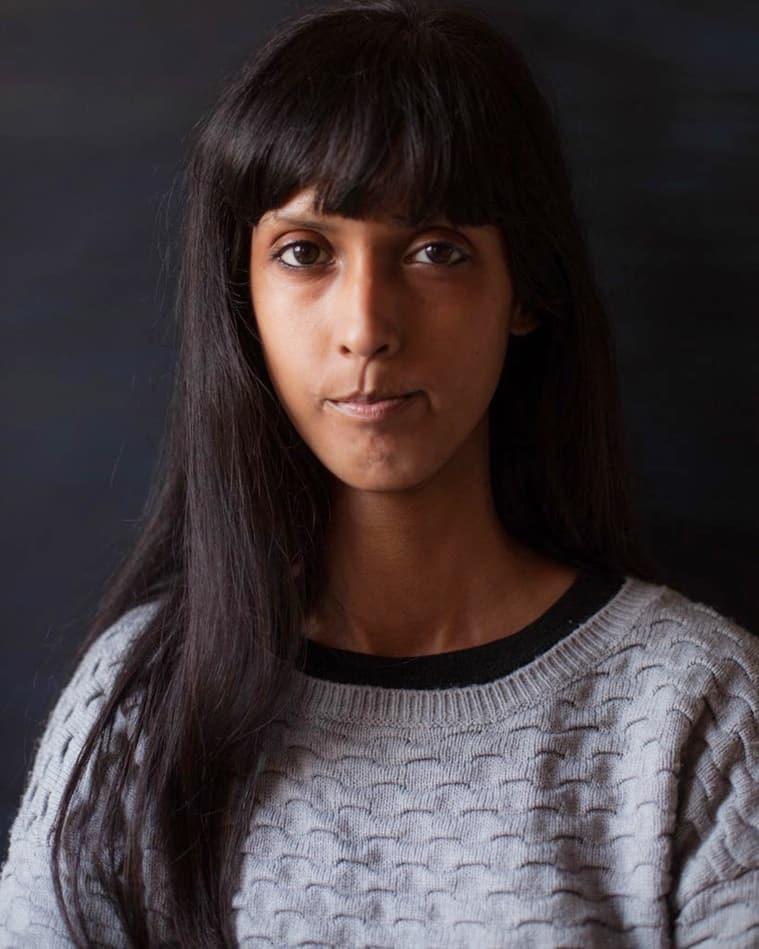 New Wave: Ayesha Sultana.