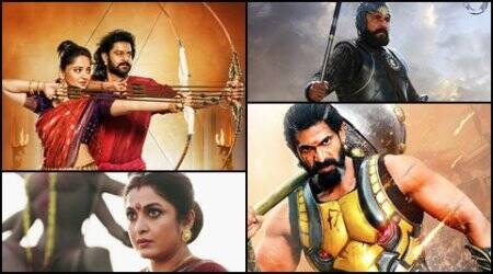 baahubali 2, baahubali poster, baahubali 2 news, prabhas baahubali, baahubali 2 release, prabhas fist look baahubali 2, prabhas baahubali 2, baahubali 2 prabhas, baahubali 2 poster, baahubali 2 news, baahubali 2 trailer, baahubali 2 rana daggubati, rana daggubati, baahubali 2 pic, tollywood news, entertainment news