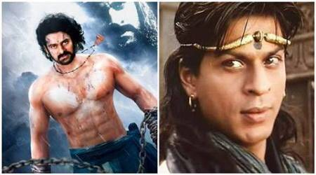 Baahubali 2: Shah Rukh Khan is NOT a part of Baahubali The Conclusion