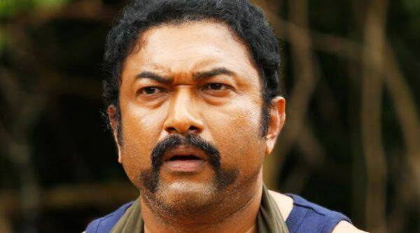 Malayalam actor Baburaj was stabbed