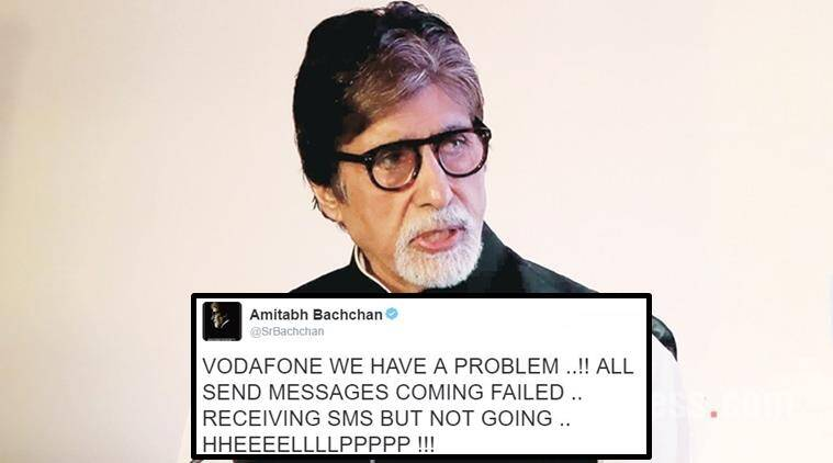 Reliance Jio's Idea after Amitabh Bachchan's tweet to