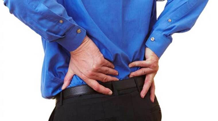 Back pain should be recognised as an important co-morbidity that is likely to impact people's longevity and quality of life. (Source: Thinkstock Images)
