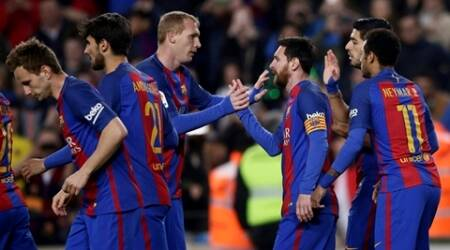 barcelona, barcelona la liga, atletico madrid, barcelona vs atletico madrid, barcelona atletico madrid la liga, real madrid, real madrid vs villarreal, la liga preview, la liga, spanish football, football news