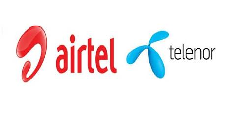 No-cash deal: Airtel to buy Telenor's India biz; to boost 4G spectrum portfolio - The Indian Express