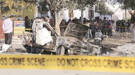 Bathinda blast probe: Had attended two rallies, Congress workers tell cops
