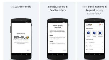 BHIM app, Bharat Interface for Money, BHIM app download, IT Minister Ravi Shankar Prasad, 2 new schemes to promote BHIM usage, Aadhar Pay,  Aadhaar Enabled Payment System, digital economy, India global hub, investment proposals, electronics manufacturing, Technology, Technology news