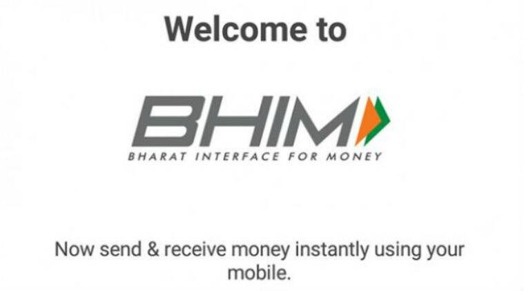 pm modi, prime minister, narendra modi, prime minister modi, bhim rao ambedhkar, b r ambedhkar, BHIM app,Bharat Interface for Money, BHIM app download, IT Minister Ravi Shankar Prasad, 2 new schemes to promote BHIM usage, Aadhar Pay, Aadhaar Enabled Payment System, digital economy, India global hub, investment proposals, electronics manufacturing,