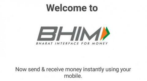 BHIM app downloaded 17 million times, it's a world record: NITI AayogCEO