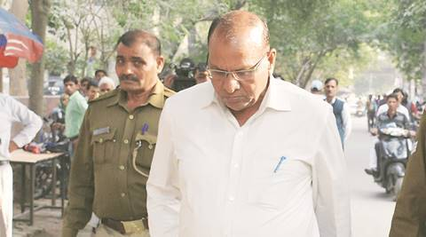 Bhojpur fake encounter, 1996 : Two decades on, CBI court finds four policemen guilty