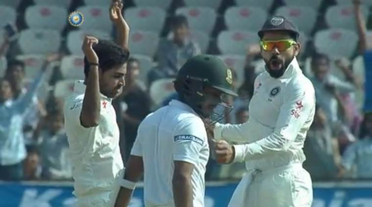 india vs bangladesh, ind vs ban, india vs bangladesh score, bhuvneshwar kumar, bhuvneshwar, cricket news, cricket
