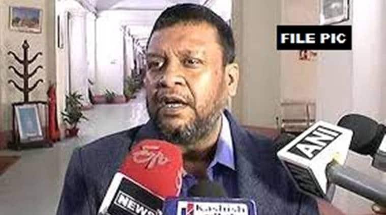 Bihar SSC, Bihar SSC chairman, BSSC chairman arrested, Bihar question paper leak, Bihar clerks recruitment exam, Bihar news, latest new, India news, national news, India news, latest news