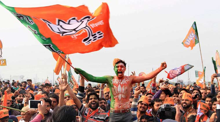 uttar pradesh voters, up elections 2017, up assembly elections, uttar pradesh assembly elections 2017, uttar pradesh caste votes, india news, indian express news