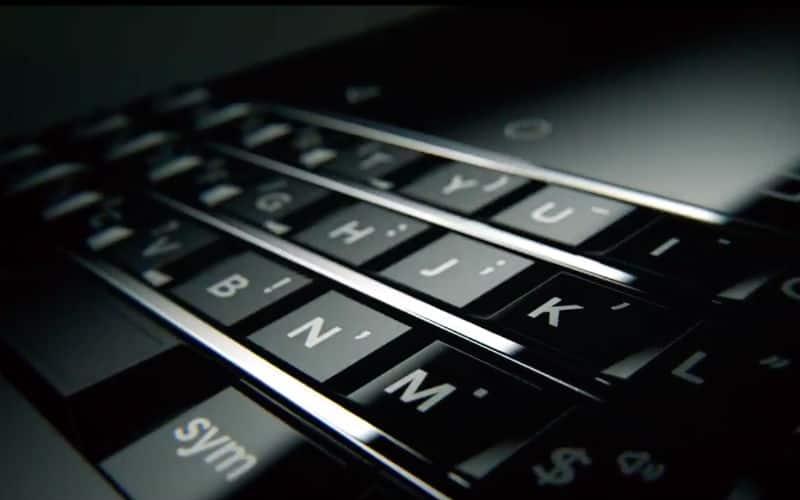 BlackBerry, BlackBerry KeyOne, BlackBerry KeyOne Price, BlackBerry KeyOne MWC 2017, MWC 2017, MWC 2017 BlackBerry, BlackBerry Mercury, BlackBerry KeyOne Keyboard, BlackBerry KeyOne specs