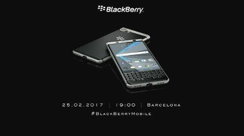 MWC 2017: BlackBerry 'Mercury' will launch today, and here's what weexpect