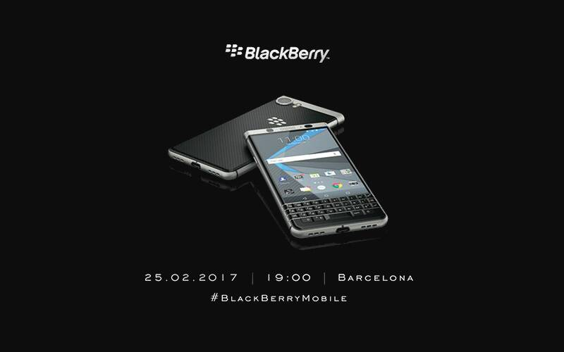 BlackBerry Mercury Black Berry Mercury MWC 2017 Black Berry Mercury India launch Black Berry Mercury launch Barcelona Black Berry Mercury price in India Black Berry Mercury smartphone Black Berry Mercury TCL Black Berry Mercury Android phone Black Berry