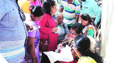 BMC elections 2017: We should get one more chance to vote, says Irkedlocals