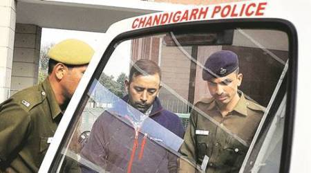 Chandigarh BMW hit-and-run case: Local court extends police custody of Farid by three days