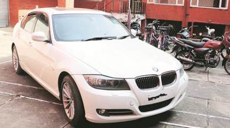 Akansh Sen murder case: Team of forensic experts inspect BMW for over 2 hrs, collect samples