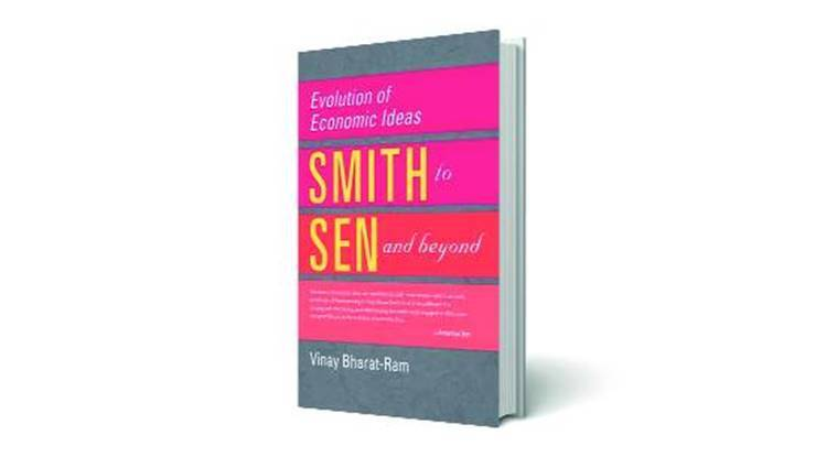 Evolution of Economic Ideas: Smith to Sen and Beyond, Vinay Bharat Ram, economic thought, lifestyle news, book reviews, latest news, indian express