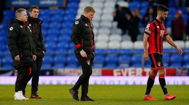bournemouth, redknapp, bournemouth football, premier league, football news, football