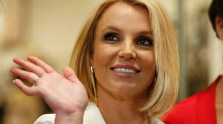 Britney Spears biopic 'Britney Ever After' slammed for blatantinaccuracies