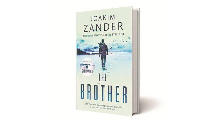 The brother, Joakim Zander, Head of Zeus, book review, indian express book review