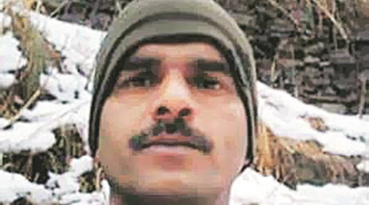 VRS plea of food protester constable cancelled: BSF