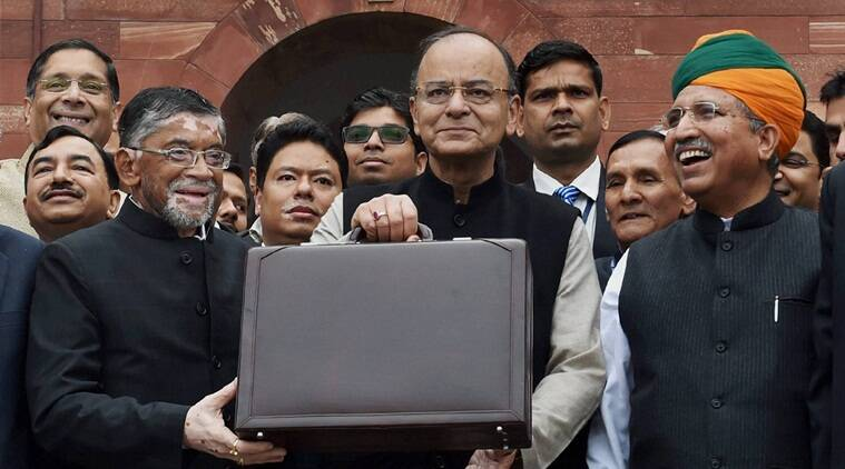 Image result for jaitley budget