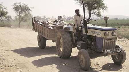 Bundelkhand: In region of mining and muscle, what pulls in some voters also turns away others