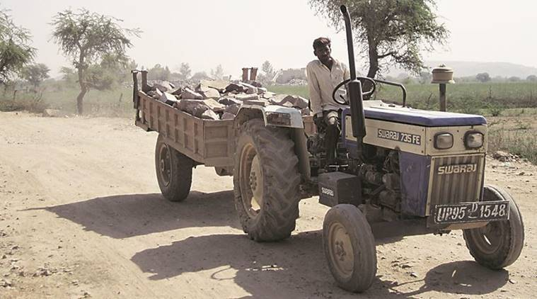 bundelkhand, bundelkhand mining, bundelkhand dalits, Bundelkhand farmers, Dalits, UP elections, assembly elections 2017, UP elections 2017, UP polls, elections 2017, decision 2017, india news