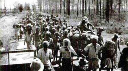 India's Rangoon connection: Memories of the thousands who took an uncertain walk backhome