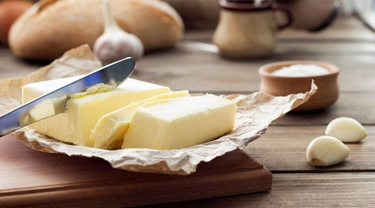 Consumption of dietary fat has been previously associated with cardiovascular disease. (Source: Thinkstock Images)