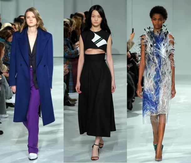 Calvin Klein, Victoria Beckham, Carolina Herrera, Oscar de la Renta: The best of New York Fashion Week