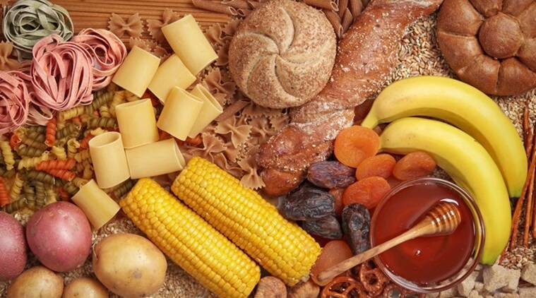 Consuming between 30 and 60 grams of carbohydrates every hour during intense workouts can bolster health.