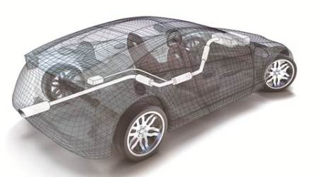 Bharat Stage IV, BS-IV, BS-VI, vehicular emission norms, Society of Indian Automobile Manufacturers (SIAM), anil dave, BS-V level, BS-IV norms, Climate Change Conference in Paris,DPF (diesel particulate filter), diesel vehicles, petrol vehicles, Dirty air, pollution, india news, latest news, automobiles