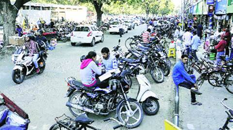 Closing Chandigarh's Sector 22-B parking lot unviable, says Municipal Corporation