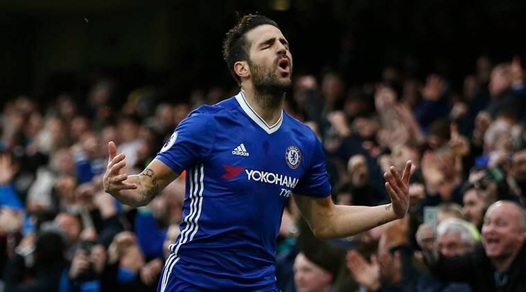 cesc fabregas, fabregas, chelsea, arsenal, fa cup, fa cup final, premier league, football, sports news