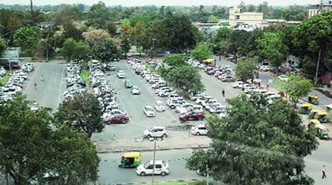 Chandigarh MC House meet: Charges may go up at paid parking lots near cinema, malls, multiplexes