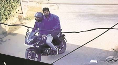 Ahmedabad: During test ride, man flees with bike