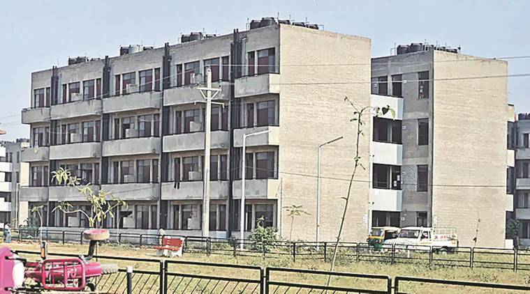 CHANDIGARH Housing Board, grocery and readymade garment shops in EWS dwelling units, EWS dwelling units Chandigarh, Latest news, India news, National news, India news, Latest news