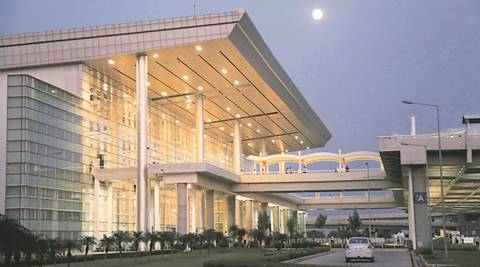 Chandigarh International Airport: Instrument landing system develops snag, can hit flights