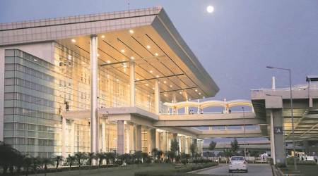 Chandigarh International Airport may soon be declared silent