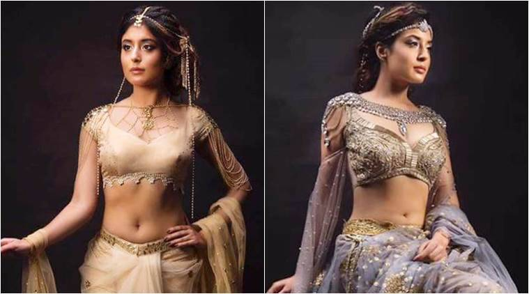 Actor Kritika Kamra is excited to play the titualr role on Life Ok's remake of Chandrakanta.